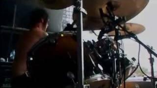 Avenged Sevenfold  - Burn It Down [HQ] (Live @ Graspop 2006)