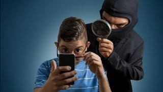 Избавься от шпиона кейлогера в смартфоне. Этичное ПО.