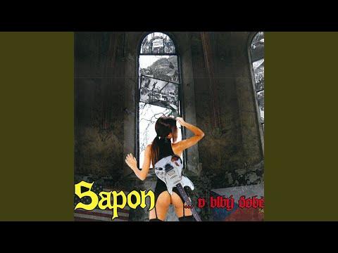 Sapon - Navždy tě ztrácím