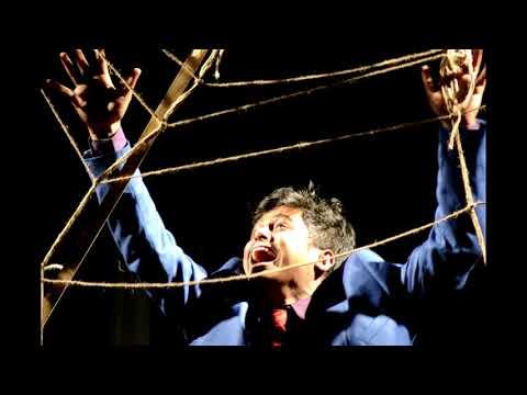 Cholomaan Oshoriri - Bengali theatre edit