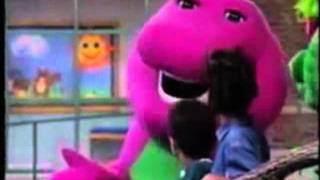 Barney and Friends: Oh, Brother...She's My Sister (Season 4, Episode 18)