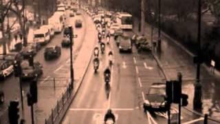 Dean Parrish - I'm On My Way