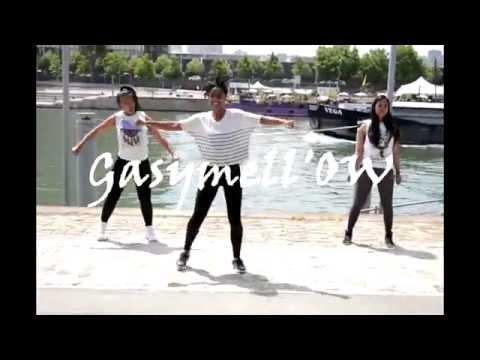 Iyanya - Kukere Choreography