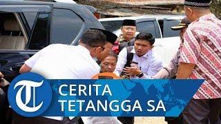 Cerita Tetangga SA, Sosok Pelaku yang Menusuk Wiranto dengan Senjata Tajam