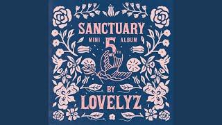Lovelyz - Like U