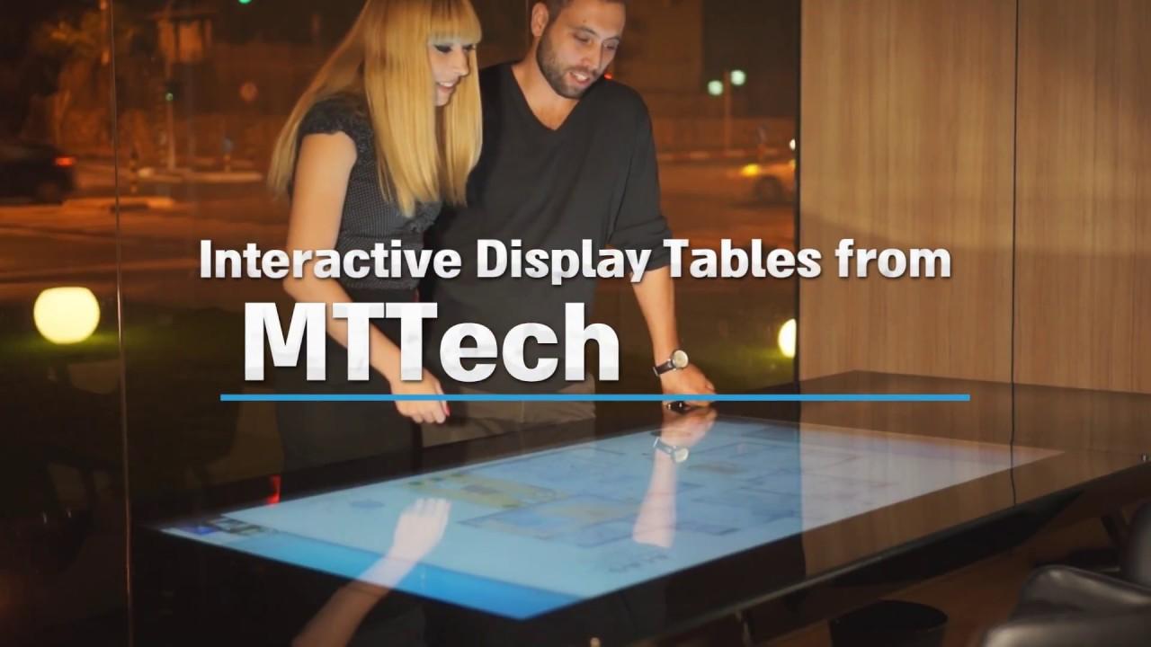 <p>MTtech - Paperless smart office systems.</p>