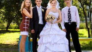 Оксана и Андрей....Август 27, 2011.
