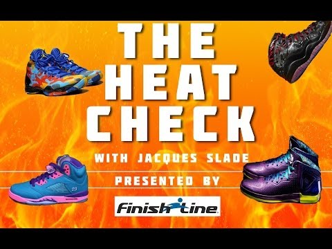 Weekend Release Info: Doernbecher Kicks, Jordan 5 Retro, Air Max 180, and More - The Heat Check