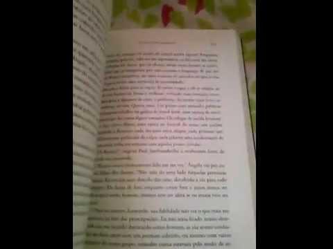 Review Livro O jogo dos opostos -edi. Leya