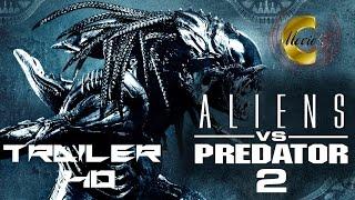 Alien Vs. Predator 2   Trailer Full HD   Deutsch