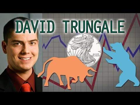 Silver's Collapse - Riding Out Long Term Trends - Silver Bear David Trungale Interview