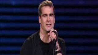 Dating Henry Rollins