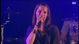 Christina Stürmer - Ich Lebe - OpenAir Concert Remscheid 2014 (LIVE)