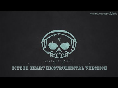 Bitter Heart [Instrumental Version] by Myra Granberg - [Acoustic Group Music]
