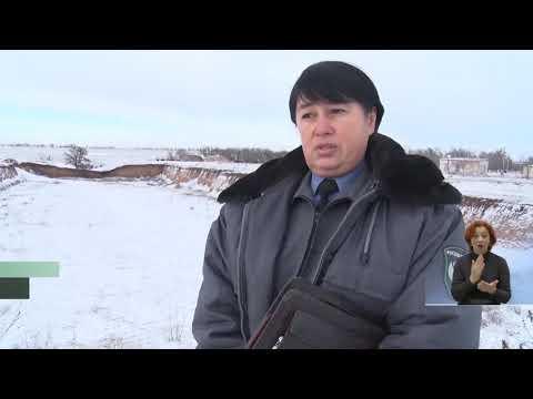 В Ростовской области собственник участка привлечен к ответственности за нарушение земельного законодательства