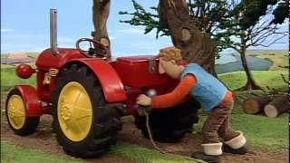 Kleiner Roter Traktor - Mach
