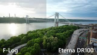 f-log vs eterna - Kênh video giải trí dành cho thiếu nhi