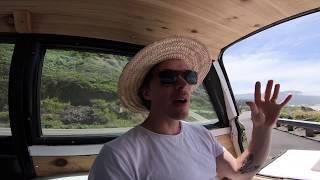 Oregon Coast With Photographer Zak Shelhamer - Must Stop Spots