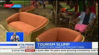 Tourism Slump: Tourist shy away after elections