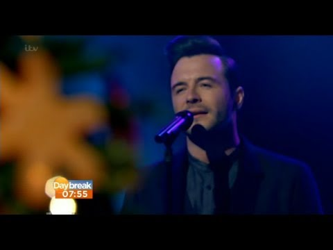 Coming Home - Shane Filan