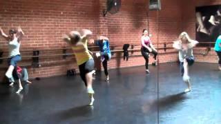 Long Live I Angela McCluskey Lyrical - Sara VonGillern choreography