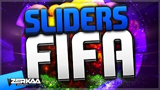 SLIDERS FIFA WITH SIMON | FIFA 15