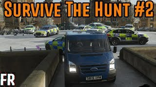 Forza Horizon 4 Challenge - Survive The Hunt #2