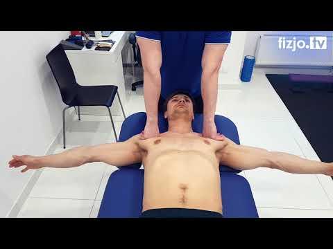 Zapalenie mięśni na twarzy