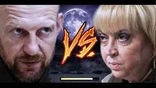 Тетерук VS Кужель | Відео з камер спостереження