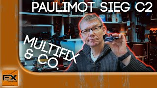 Paulimot SIEG C2 - Multifix & Co.