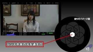 プロが教えるビデオカメラの基本操作と設定  1-6 (明るさの設定 方法と手順のまとめ)