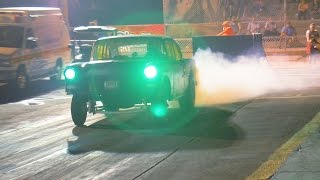 Southeast Gassers OFFICIAL Race Recap Lyons, IN Event 7-08