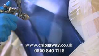 ChipsAway Franchise Video