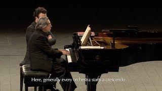 Muti presents Verdi: Aida