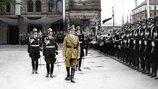 Nürnberg Now & Then - Episode 1: Reichsparteitag