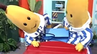 Classic Compilation #17 - Full Episodes - Bananas In Pyjamas Season Official