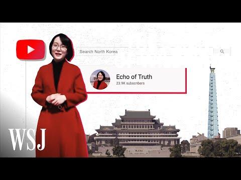 Nový prvek severokorejské propagandy
