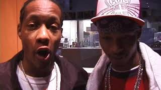 """RARE"" FOOTAGE OF DJ QUIK-CHINGY-RBX -OG DADDY V"