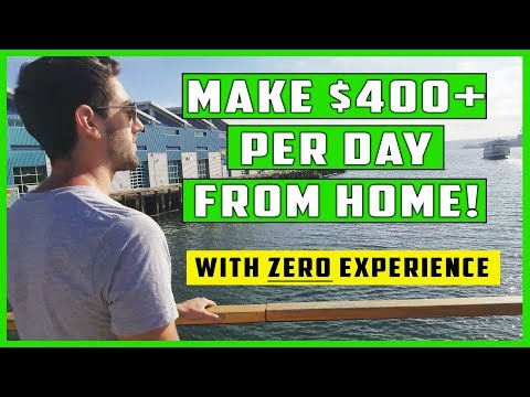 Best Way To Make Money Online – Make Money Online From Home!