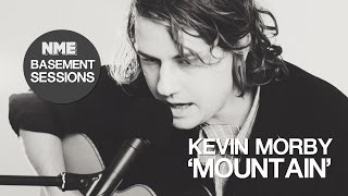 Kevin Morby - 'Mountain' - NME Basement Sessions