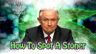 Jeff Sessions Stars In