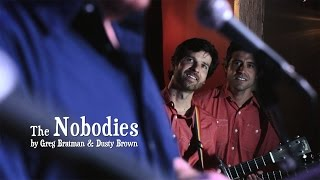 The Nobodies: A Short Film - with Jim Gaffigan, Ellie Kemper, Jack McBrayer, and Tony Hale