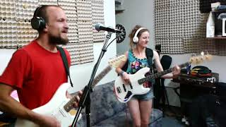 Video Yogi McFly – Blind Faith (Live from YogiFunkLab 25. 6. 2017)