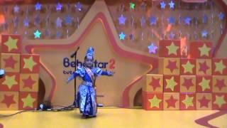 Sonia - Final Bebestar2 Jaipong 2013