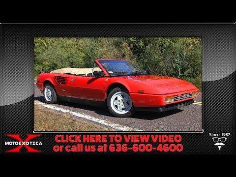 Video of '86 Mondial - OT6A