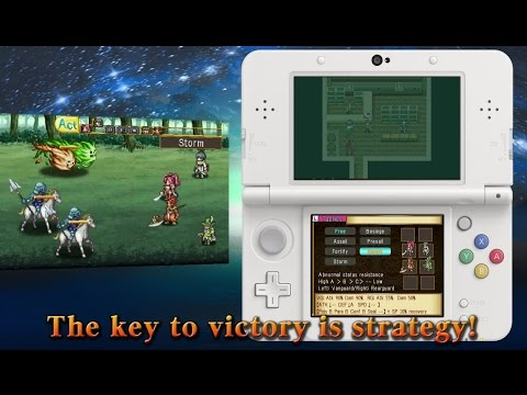 RPG Unlucky Mage for Nintendo 3DS - North American Nintendo eShop thumbnail