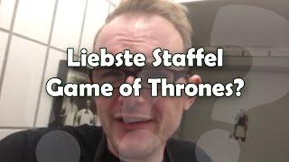 Welche Staffel Game of Thrones mögt ihr am meisten? 🎮 Frag PietSmiet #1195