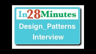 Design Patterns Interview Questions and Answers