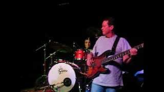 Chris Knight - Another Dollar - Live at Sam's Burger Joint