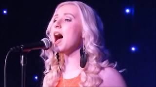 Keziah Grace - Cabaret